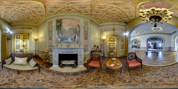 Museum of the City of New York: Period Rooms