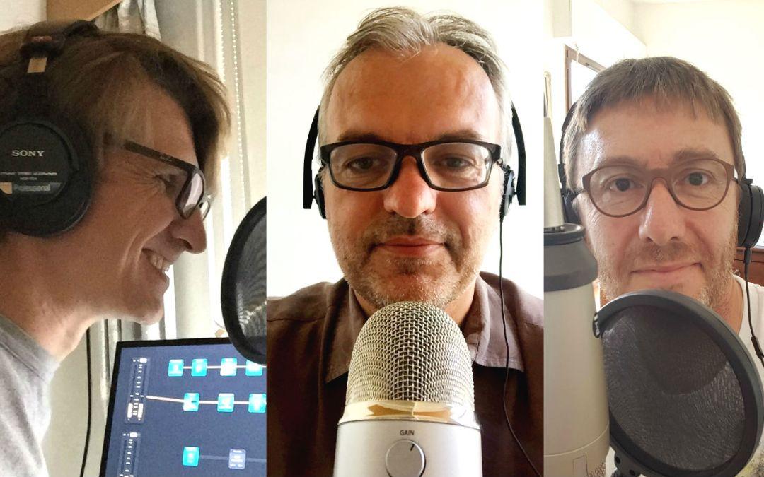 Un nouveau podcast consacré à la vidéo mobile