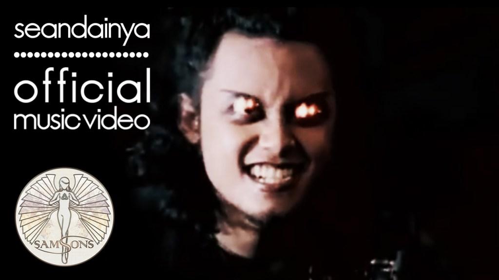SamSonS - Seandainya (Official Music Video)