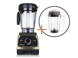 Small Of Vitamix Food Processor