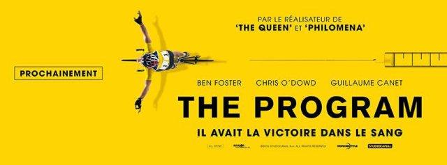 The Program-Stephen Frears