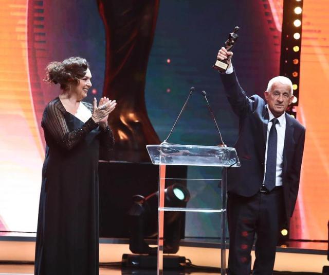 52. Uluslararası Antalya Film Festivali