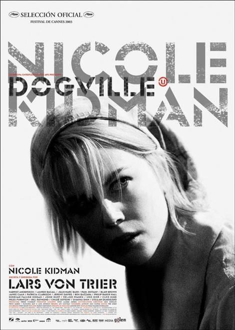 Film afişi: Grace karakterini canlandıran Nicole Kidman