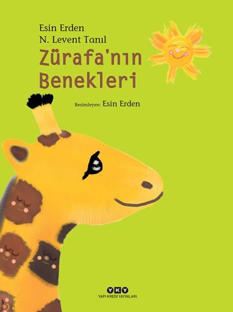 Zürafa'nın Benekleri, 6 ile 9 yaş arası çocuk grubuna hitap eden bir kitap. Ancak konusu ve yapısı itibariyle yetişkinlere, özellikle de ebeveynlere kesinlikle tavsiye ederim.