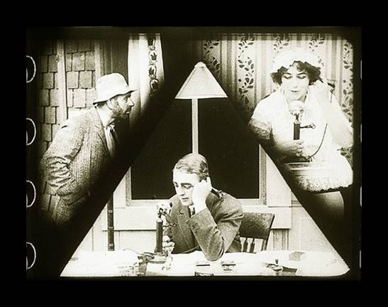 1913, Lois Weber ve Phillips Smalley –Suspense