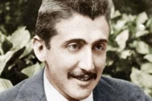 Proust'un kastettiği yolu oluşturacak kişi yine okuyucunun kendisidir. Okuyucu kendini ikinci bir dünyaya açacak ve okuduğu her sayfa açtığı ikinci dünyanın senaryosu olacaktır.