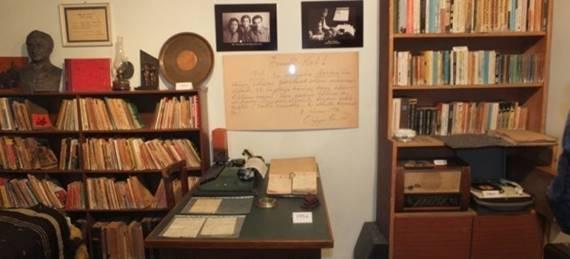 Orhan Kemal Müzesi