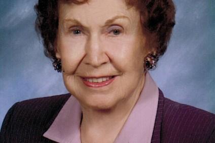 Joyce Hutchinson