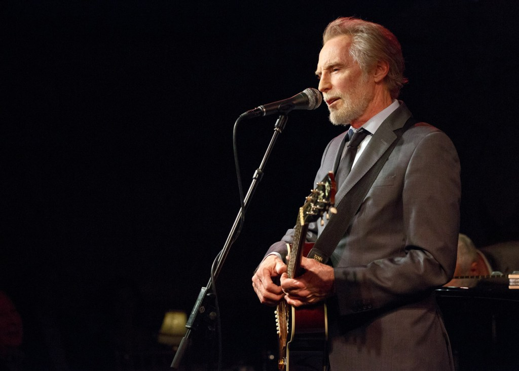 JD Souther. Photo: Michael Withoite