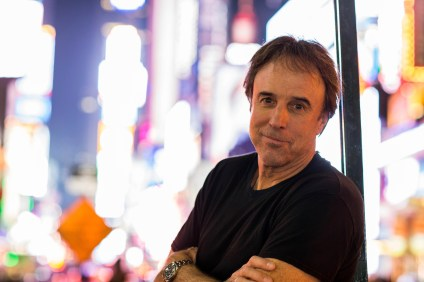 Comedian Kevin Nealon. Photo: Courtesy of the Coach House