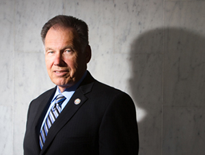 Tony Rackauckas, Orange County District Attorney