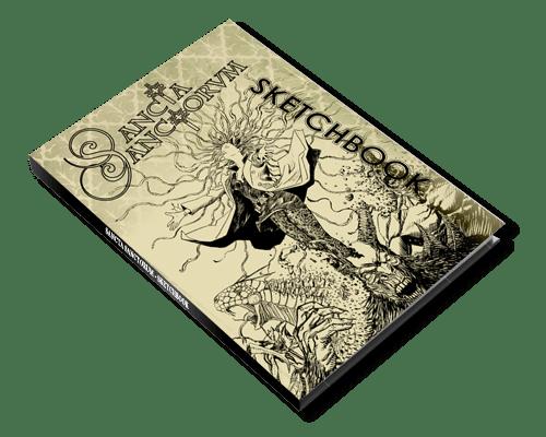sancta_sanctorum_sketchbook