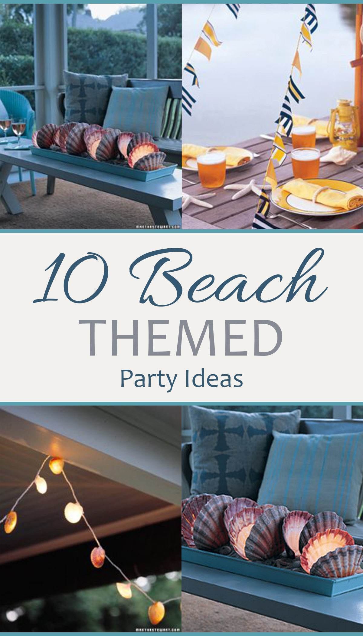 Fullsize Of Beach Party Ideas
