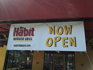 The Habit – Mission Valley, San Diego