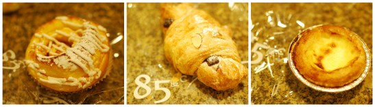 85°C Bakery Cafe(Clairemont)