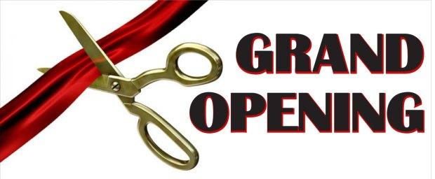 Grand Opening Ribbon_53850616