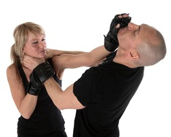 Teens and Adults TAC Self-Defense Classes Image
