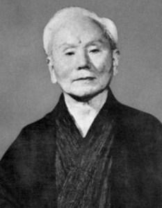 Gichin Funakoshi - Shotokan Creator