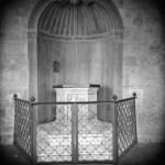 san gimiano altar