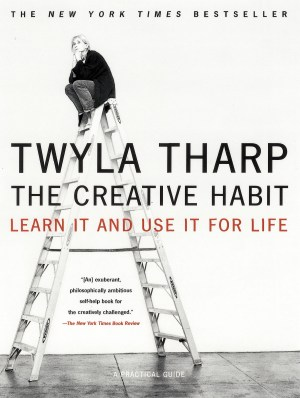 The-Creative-Habit-Book