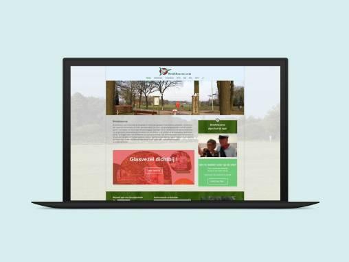 Brinkheurne website