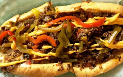 'Wich out of Water: Big Dave's Cheesesteaks