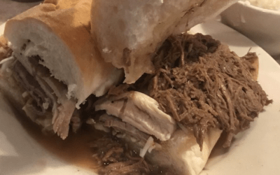In NOLA, Mother's Makes Authentic New Orleans Po' Boys