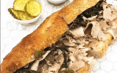 Best Sandwiches in Philadelphia