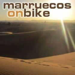 Presentación Marruecos on Bike en Sanferbike