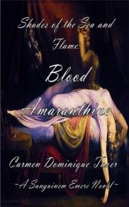 #5 Blood Amaranthine