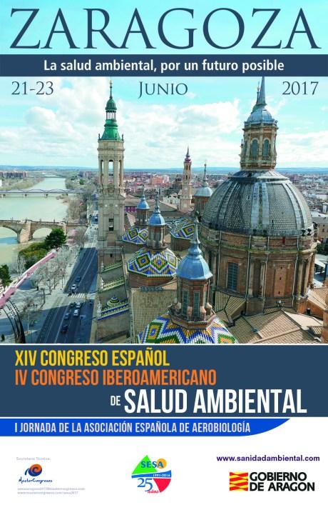 XIV Congreso Español y IV Iberoamericano de Salud Ambiental