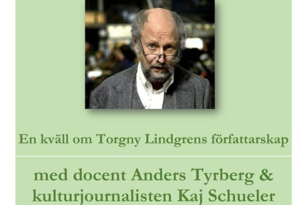 thumbnail of torgny lindgrenprofil
