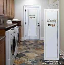 Small Of Laundry Room Doors