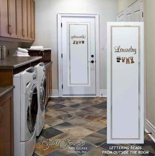 Simple Laundry Room Laundry Room Doors Sans Soucie Art Glass Laundry Room Doors Ventilation Laundry Room Door Half Glass