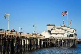 SB sterns wharf