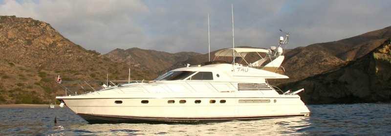 TAO - Santa Barbara Yacht Charters