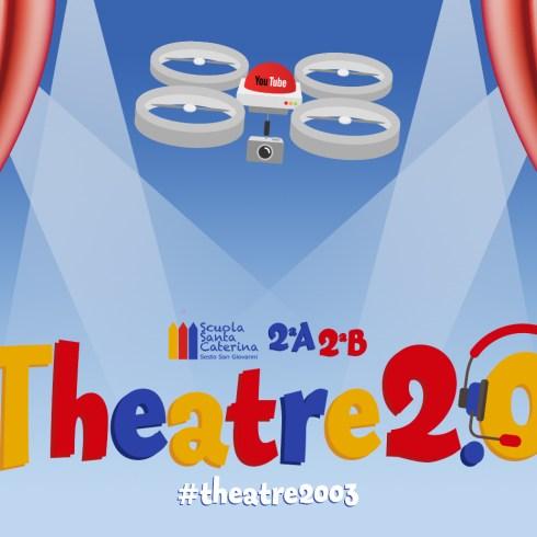 Theatre20 locandina