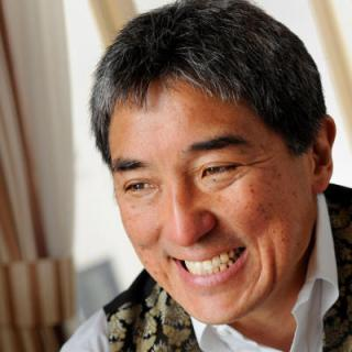 Guy Kawasaki (Mark Bennington)