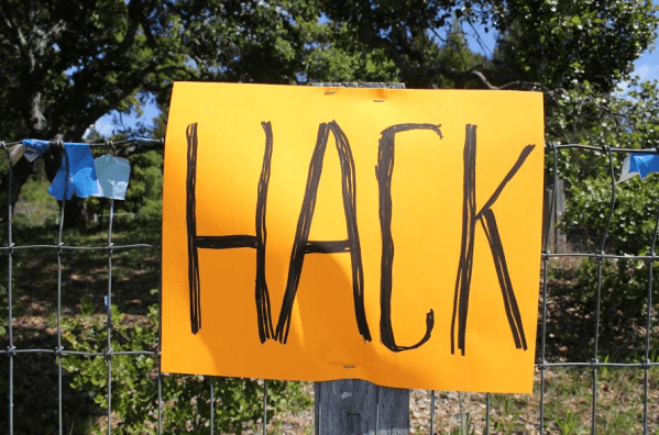 Sponsors bring technology & project ideas to Hack UCSC