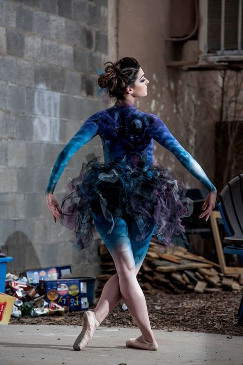 Santa Fe Fashion Week is featuring Sparrow Dance Productions for our 2014 SFFW featured Entertainment