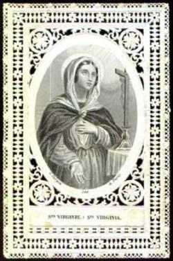 Virginija (Sigrid)