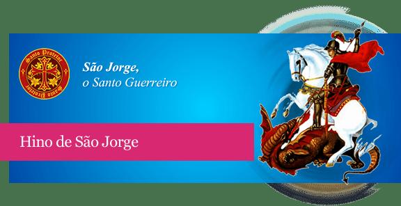 Hino de São Jorge