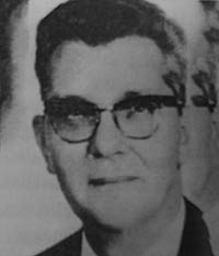 Pe. Agostinho Picard MSC: 1959