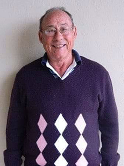 Sr. Manoel Santos (1)