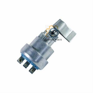 Isolator Switch For CAT Machine, 7Y-3918 ignition switch,2 Lines Ignition Switch,7N-4160 Ignition Switch
