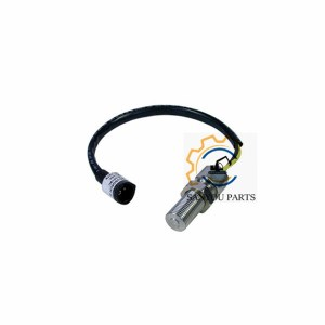CAT E320C Water Temp Sensor, 135-2336 sensor, E320B Oil Pressure Switch, E200B Revolution Sensor,Revolution Sensor 5I-7579