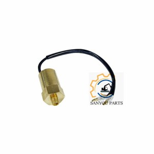 CAT E320C Water Temp Sensor, 135-2336 sensor, E320B Oil Pressure Switch