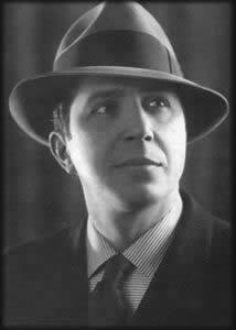 O compositor de tango Alfredo Le Pera