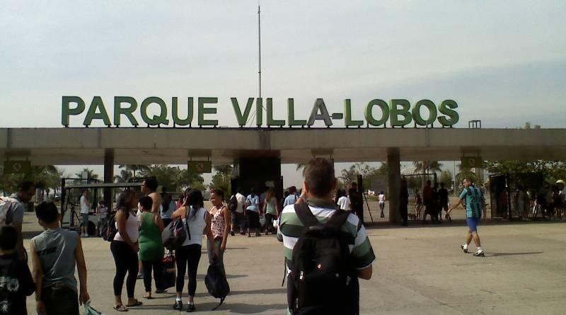 PARQUE VILLA-LOBOS (1)