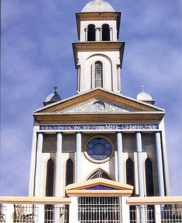 Igreja Atual